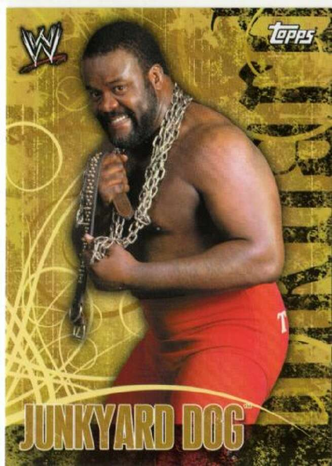 Sylvester Ritter, better known as Junkyard Dog, died in June 1988 at the age of 45 in a single-car accident after apparently falling asleep while driving.