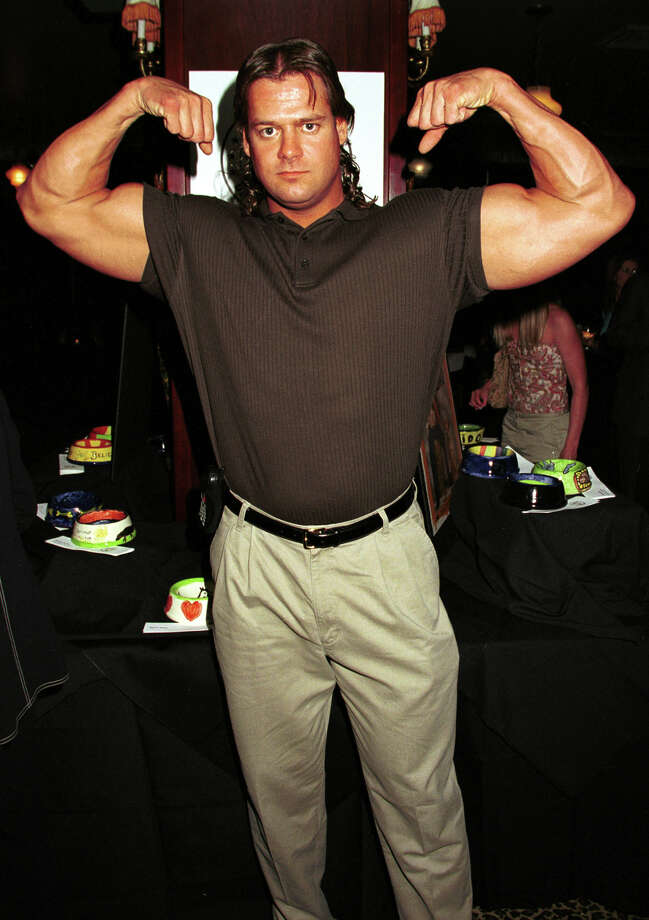Michael Alfonso, better known as Mike Awesome, died in February 2007 at the age of 42 of an apparent suicide.