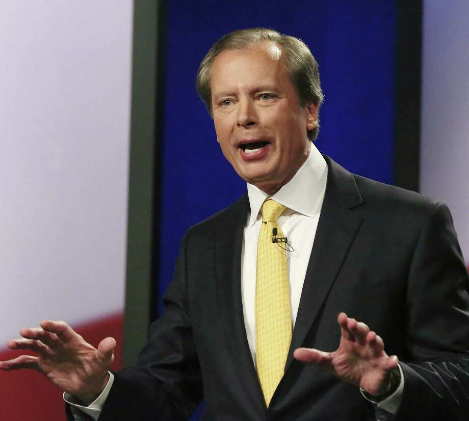 Lt. Gov. David Dewhurst Photo: Associated Press File Photo / AP