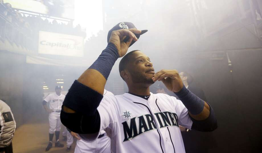 What went right?  The Mariners entered Tuesday's home opener riding a lot of momentum after their 4-2 season-starting road trip. In front of a sold-out Safeco Field, the M's did their part to build excitement for Seattle fans, with a tribute to the Super Bowl-champion Seahawks and an game full of offensive fireworks. Particularly with the addition of Cano (pictured), Seattle baseball felt more promising and exciting than it had in years. After all, the M's still finished the homestand with a winning record. Photo: Elaine Thompson, Associated Press