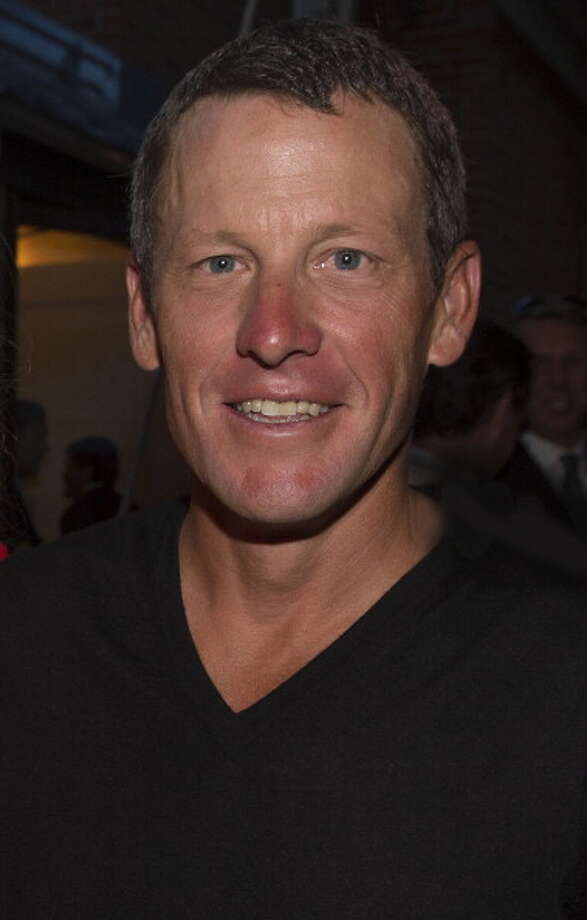 Lance Armstrong attends Aspen Art Museum 2013 ArtCrush Summer Benefit at Aspen Art Museum on August 2, 2013 in Aspen, Colorado. (Photo by Leigh Vogel/WireImage) Photo: Leigh Vogel, WireImage / 2013 WireImage