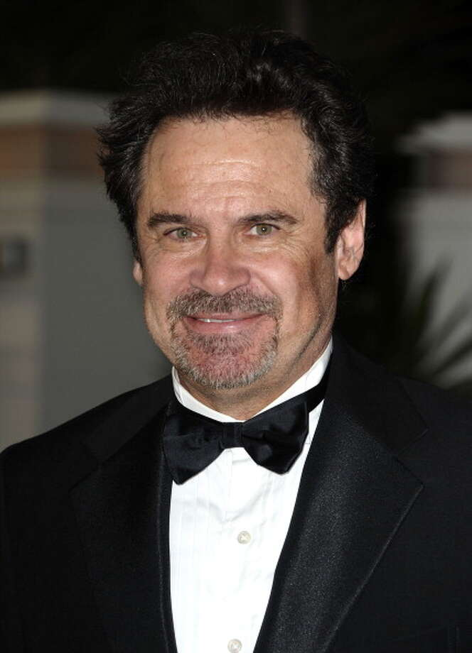 Comedian Dennis Miller attends Santa Barbara International Film Festival's 6th annual Kirk Douglas Award for Excellence in Film gala at The Four Seasons Biltmore on October 13, 2011 in Santa Barbara, California.  (Photo by Jason LaVeris/FilmMagic) Photo: Jason LaVeris, FilmMagic / 2011 Jason LaVeris