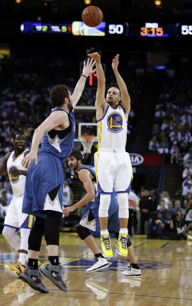 NBA preview: Curry, Thompson could be NBA's best guard combo - SFGate
