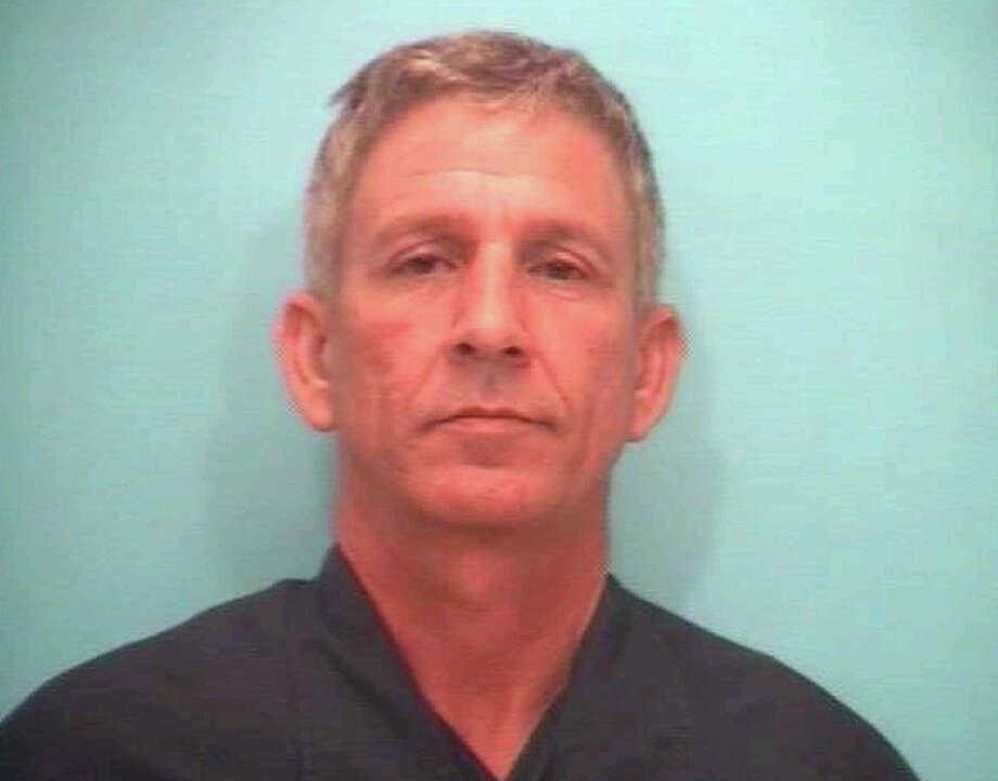 Mark Dewey Martinez. Photo: Pinehurst Police Department