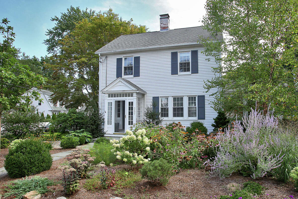 The house at 357 Meadowbrook Road is on the market for $574,900.