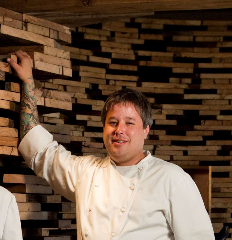 "Philip Speer of Uchi Austin and Houston is among the chef participating in ""All Male Review"" culinary fundraiser on April 27. (Photo: Brett Coomer)"