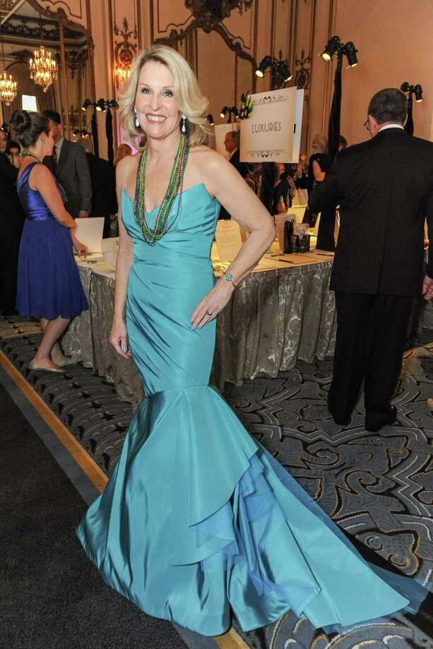 Joan Henricks at A Night in New Orleans, a benefit gala for the Merola Opera Program, which took place on April 12, 2014. Photo: Drew Altizer Photography/SFWIRE, Drew Altizer Photography / ©2014 Drew Altizer Photography