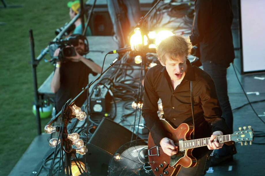 Spoon Photo: Anna Webber, Getty / 2010 Anna Webber