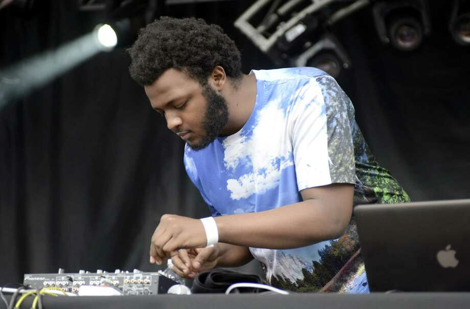 XXYYXX Photo: Tim Mosenfelder, Getty / 2013 Tim Mosenfelder