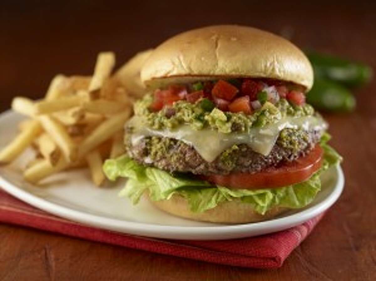 """If you find yourself in a good mood on tax day, head into New York City and """"Sing for your Supper"""" at Hard Rock Cafe. If you hit the stage and belt out your favorite song on April 18, you get a free burger. Find out more. Address: 1501 Broadway, New York, NY 10036"""