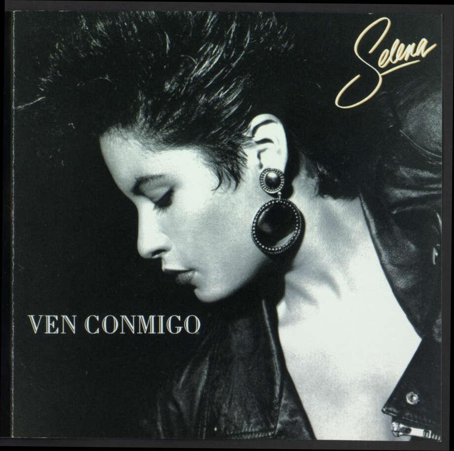 'Ven Conimgo,' Selena / Handout