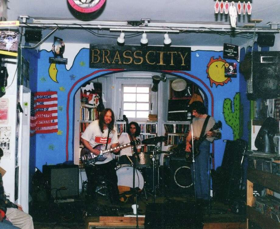 Brass City Records, 489 Meadow St, Waterbury. 203-574-7805, brasscityrecords.com.