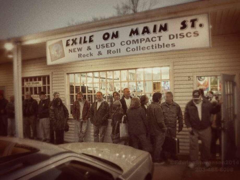 Exile on Main, 267 E Main St #2, Branford. 203-483-6228, exileonmain.com.