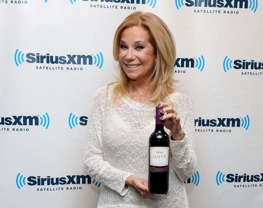 Kathie Lee Gifford visits at SiriusXM Studios on March 24, 2014 in New York City.  (Photo by Robin Marchant/Getty Images) Photo: Robin Marchant, Getty Images / 2014 Robin Marchant