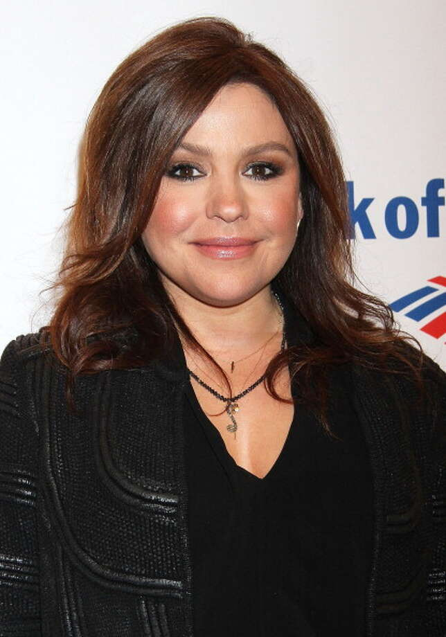Rachael Ray attends the 2014 Food Bank Of New York City Can Do Awards at Cipriani Wall Street on April 9, 2014 in New York City.  (Photo by Laura Cavanaugh/FilmMagic) Photo: Laura Cavanaugh, FilmMagic / 2014 Laura Cavanaugh