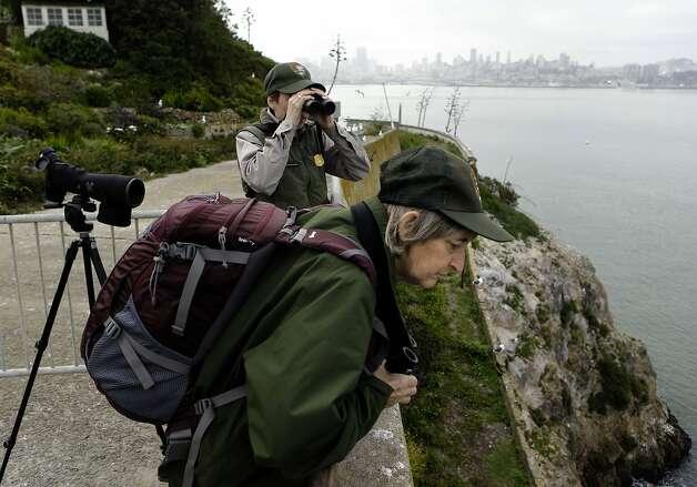 Alcatraz Island National Park Service The National Park Service