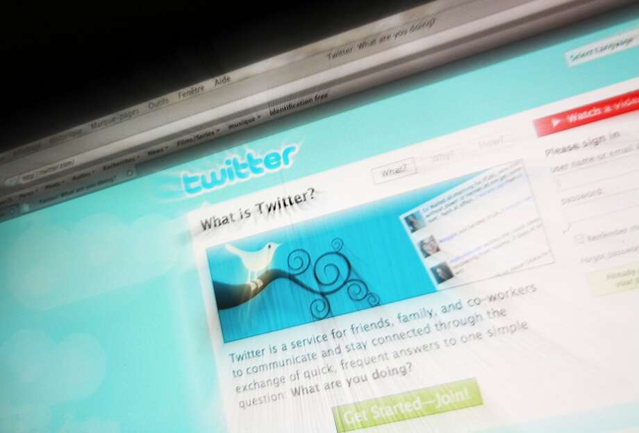 Twitter has purchased its partner Gnip, which analyzes millions of tweets and provides data to customers. Photo: Loic Venance, AFP/Getty Images