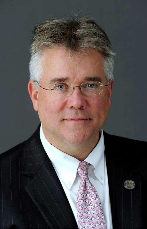 State Rep. John Shaban Photo: Carol Kaliff / The News-Times