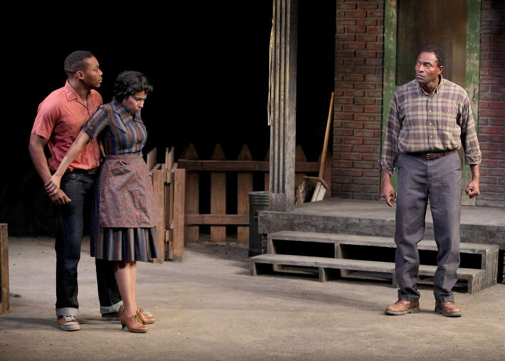 an analysis of the characters in fences by august wilson Character analysis of cory in the play, fences by august wilson fences, due to the fact that the characters lives keep changing around a fence.