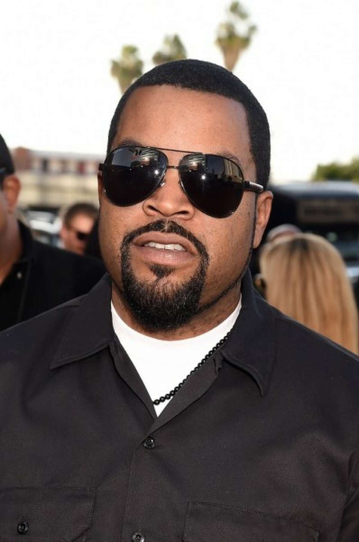 Ice Cube was considered for the role of Benjamin Buford
