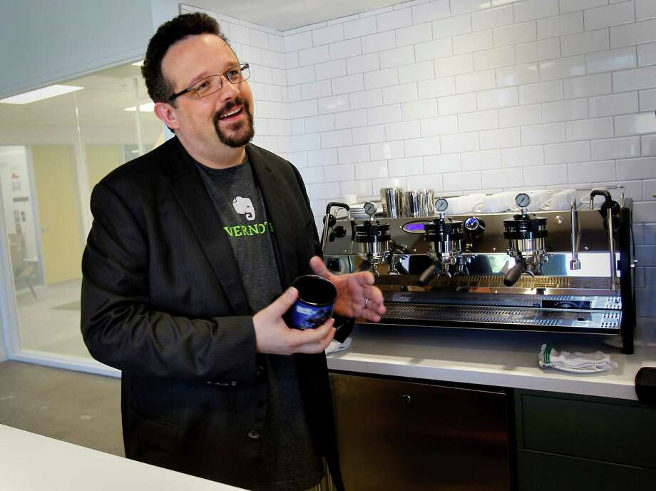 Evernote (March 2013) – The company reset passwords for about 50 million clients after hackers stole user names, associated e-mail addresses, and encrypted passwords. There is no evidence that thieves gained access to payment information for Evernote Premium or Evernote Business customers, according to the company. Pictured: Evernote CEO Phil Libin Photo: Brant Ward, Ap / ONLINE_YES