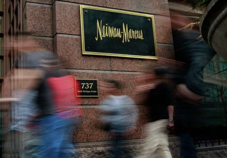 Neiman Marcus (January 2014) – A three-month attack targeted at least 350,000 customers. Payment information was potentially visible to hackers who infiltrated the system using malware. There is no indication that Social Security numbers or birth dates were compromised. Photo: Scott Olson, Ap / 2009 Getty Images