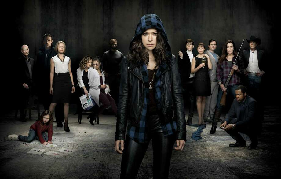 'Orphan Black' heads into Season Two with central figure Sarah (Tatiana Maslany) fearing for the safety of her kidnapped daughter, while trying to cope with her ever-multiplying clones. Photo: Photo: BBC America