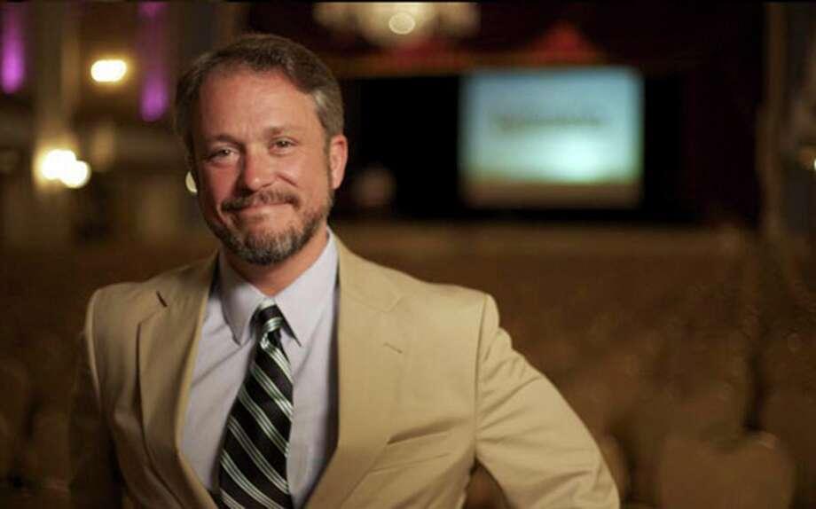 Doug Phillips undated photo. Photo: COURTESY