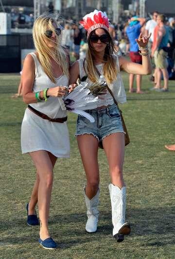 American Indian headdresses banned from Outside Lands festival