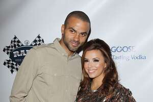 Spurs' Tony Parker opens up about divorcing Eva Longoria - Photo