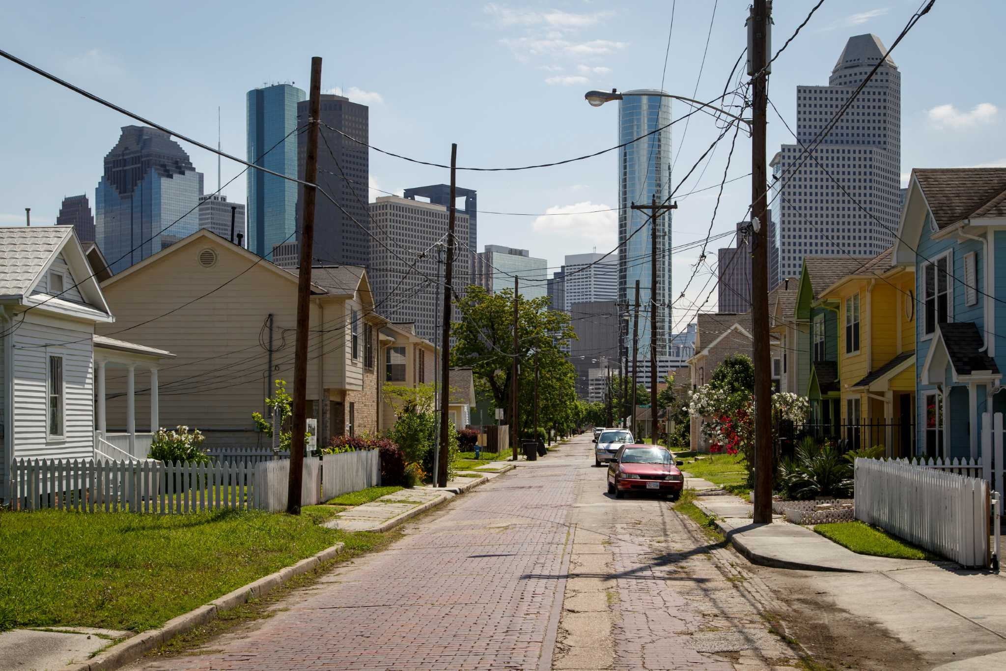 Study: Four of the fastest-gentrified neighborhoods since 2000 are in Texas, two are in Houston