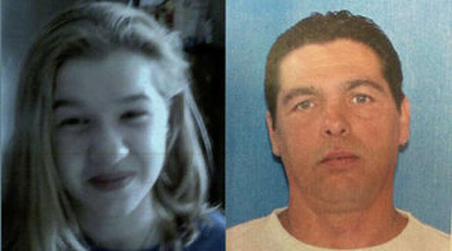 Elizabeth Rex was seen on April 14, 2014, at her home, off of Memory Lane, in Magnolia, Texas. The missing person juvenile went outside to play and never returned home. The missing person juvenile was last seen wearing black pants, a grey tank top, red jacket, and grey tennis shoes. Per information given to Detectives, she is believed to be with a 51 year old white male, Randy Johnson. Photo: Montgomery County Sheriffs Office