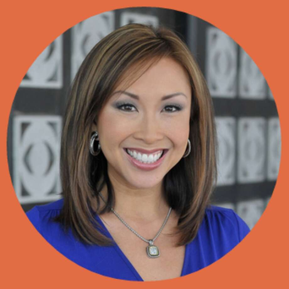 Lily Jang, of KHOU 11, will be the keynote speaker at the Bayou City Social  Business Conference.