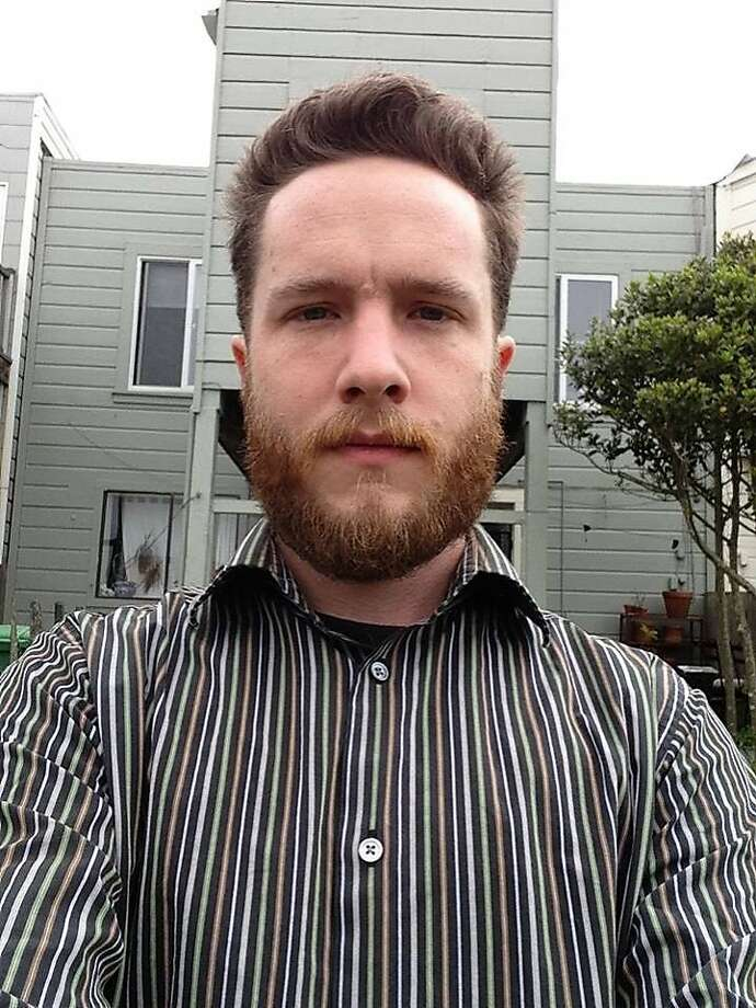 Nicholas Van Dyke, 27, of San Francisco, was charged with possession and sale of marijuana. Photo: Nicholas Van Dyke