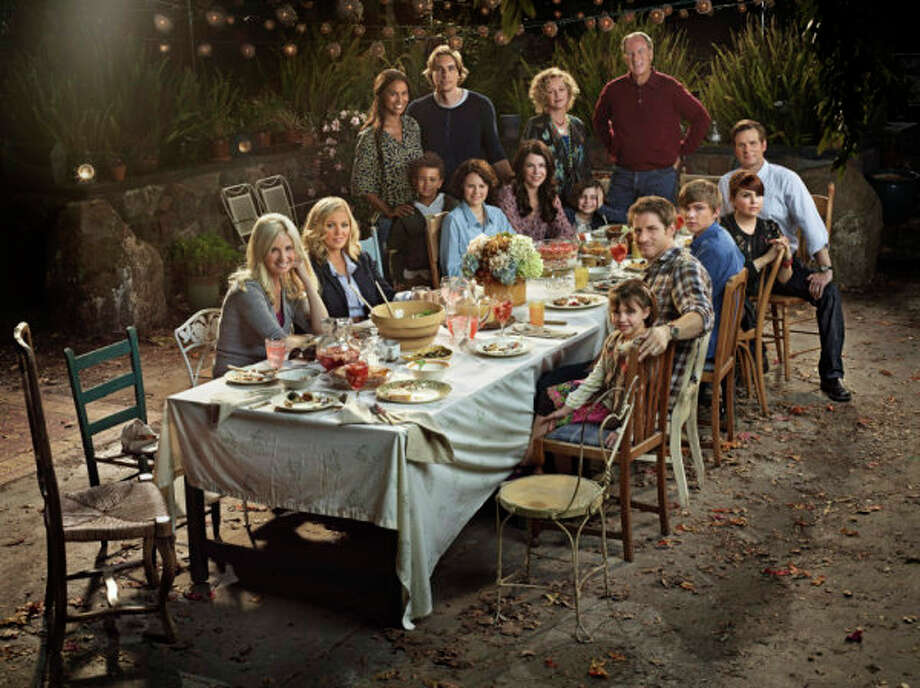 Haddie returns home from college on 'Parenthood's 5th season finale, Thursday, April 17th at 9 p.m. on NBC. Photo: Florian Schneider, Florian Schneider/NBC