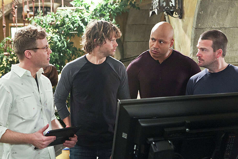 'NCIS: Los Angeles' season finale aired Tuesday, May 13th on CBS at 8 p.m. Photo: Monty Brinton / ©2014 CBS Broadcasting, Inc. All Rights Reserved