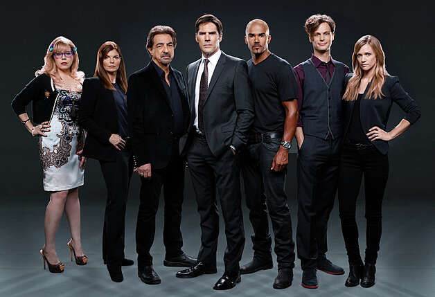 'Criminal Minds: Seasons 1-6' (Netflix exclusive) - This intense police procedural follows the professional and personal lives of a group of extraordinary FBI profilers who spend their days getting into the minds of dangerous and psychopathic criminals -- and their nights trying to forget. Available Aug. 15 Photo: Cliff Lipson, CBS / CBS