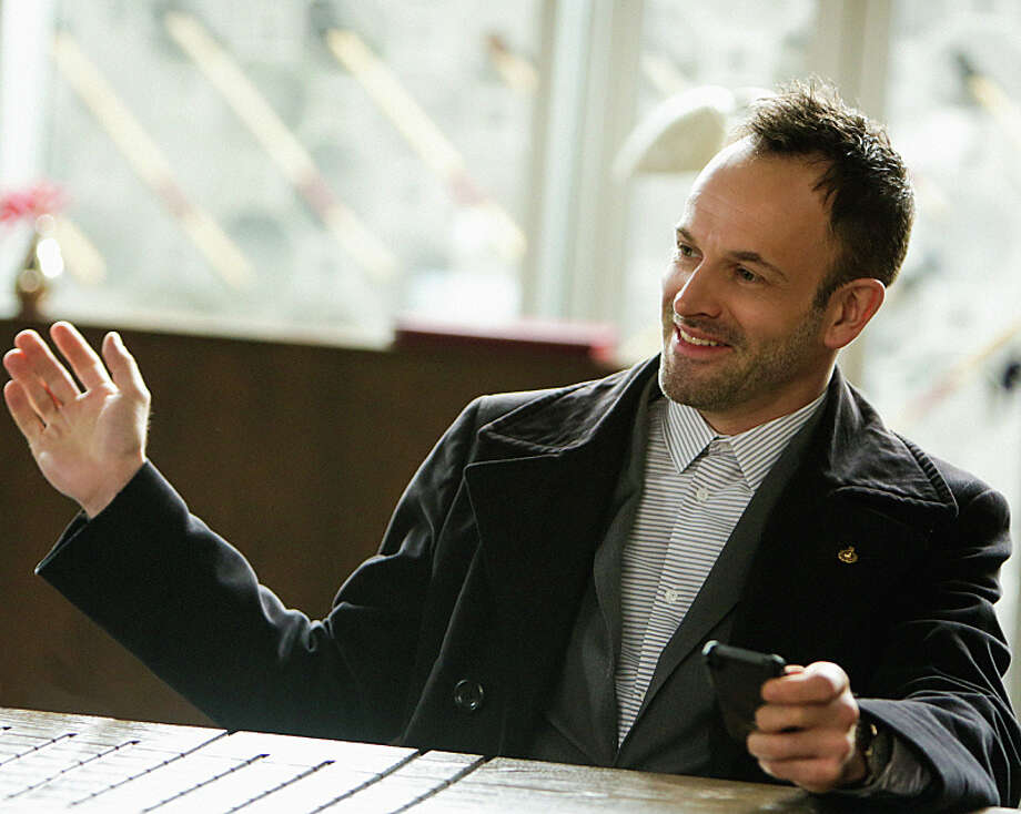 'Elementary' concludes its season on Thursday, May 15th at 9 p.m. on CBS. Photo: Patrick Harbron, CBS / ©2014 Broadcasting Inc. All Rights Reserved