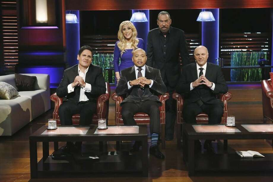 'Shark Tank' ends its season on ABC on Friday, May 16th at 7 p.m. Photo: Kelsey McNeal, ABC / © 2013 American Broadcasting Companies, Inc. All rights reserved.