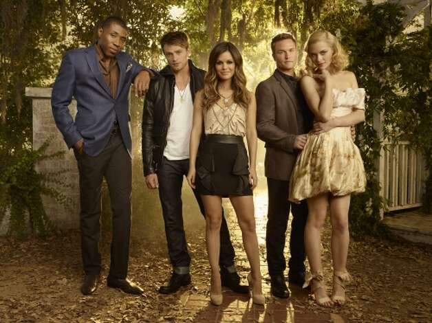 'Hart of Dixie: Season 3' - New Yorker Zoe Hart's dreams didn't involve patching up the locals in a tiny town in the Deep South, yet that's exactly where the fast-talking city girl finds herself when she ends up inheriting a medical practice in Bluebell, Ala. Available Oct. 7 Photo: The CW, ©2011 THE CW NETWORK, LLC. ALL RIGHTS RESERVED / ©2011 THE CW NETWORK, LLC. ALL RIGHTS RESERVED