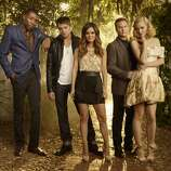 'Hart of Dixie: Season 3' - New Yorker Zoe Hart's dreams didn't involve patching up the locals in a tiny town in the Deep South, yet that's exactly where the fast-talking city girl finds herself when she ends up inheriting a medical practice in Bluebell, Ala. Available Oct. 7