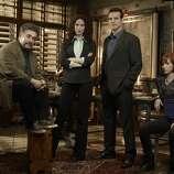 Syfy's 'Warehouse 13' ended its 5 season run in May.