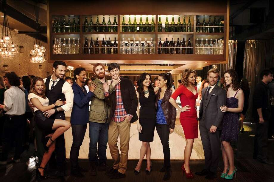 'Mixology' airs its first season finale on Wednesday, May 21st at 8:30 p.m. on ABC. Photo: Mitchell Haaseth, ABC / © 2013 American Broadcasting Companies, Inc. All rights reserved.