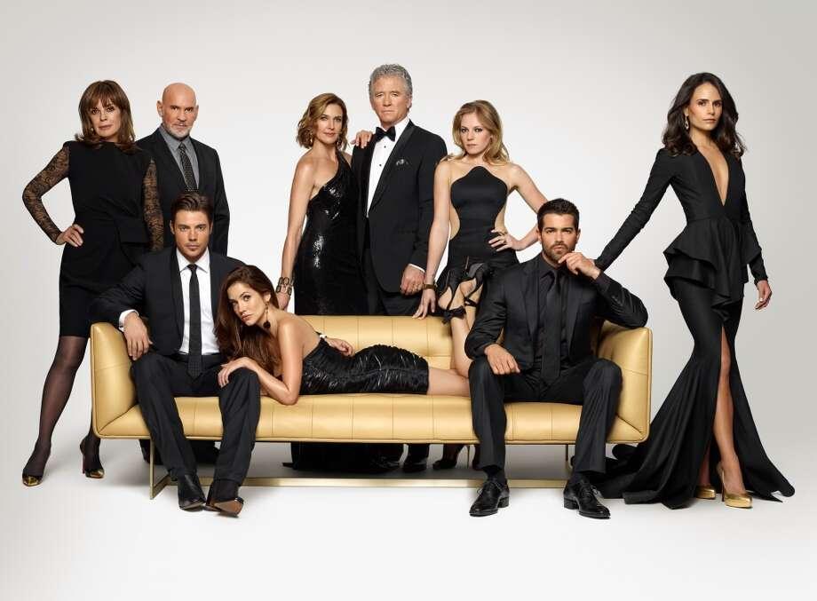 'Dallas' wraps its third season on Monday, April, 14 at 8 p.m. on TNT.
