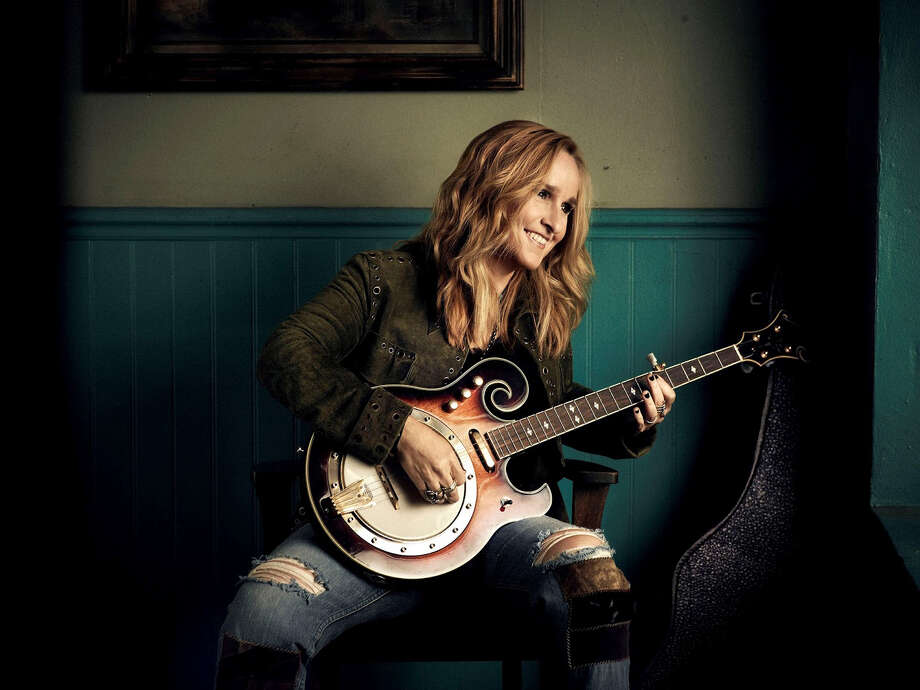 Melissa Etheridge is coming to Ridgefield for an intimate solo performance which she said is one of her favorite ways to play. In addition to playing her hits, she will also perform select material from her upcoming, yet-to-be- released album, âÄúThis is Me.âÄù Photo: Contributed Photo / Connecticut Post Contributed