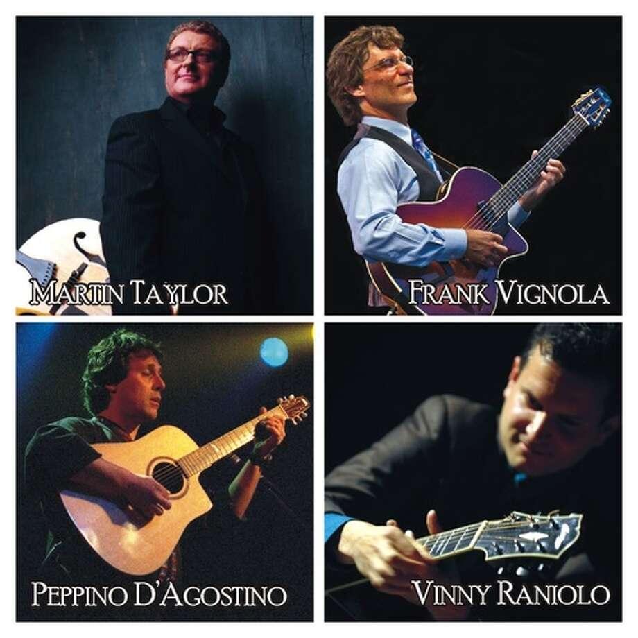 great guitars\