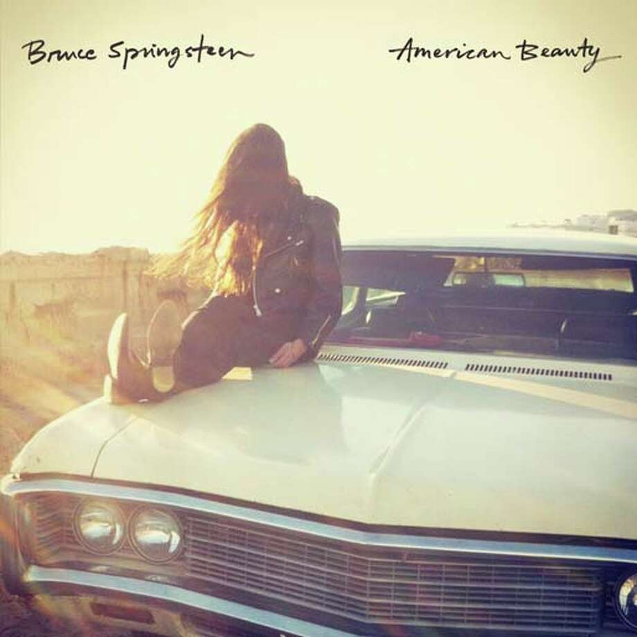 "Bruce Springsteen, 'American Beauty' 12"" Vinyl. Here are four more unreleased Bruce cuts that didn't make this year's ""High Hopes"" collection. He just might play one or two of these at his upcoming May 6 concert in the Woodlands too."