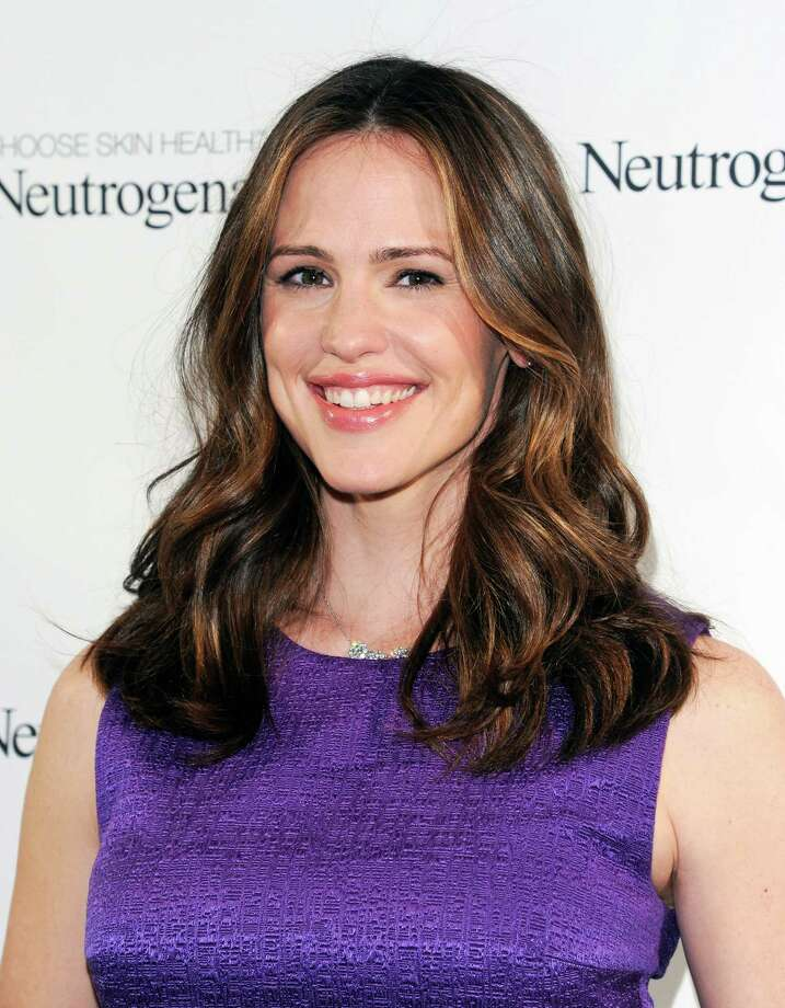 Neutrogena brand ambassador and actress Jennifer Garner attends the 2013 Neutrogena Sun Summit at the Chelsea Arts Tower on Wednesday March 13, 2013 in New York. (Photo by Evan Agostini/Invision/AP) Photo: Evan Agostini / Invision