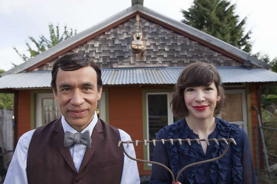 'Portlandia's' quirky season 4 comes to a close on Thursday, May 1st on IFC at 9 p.m.