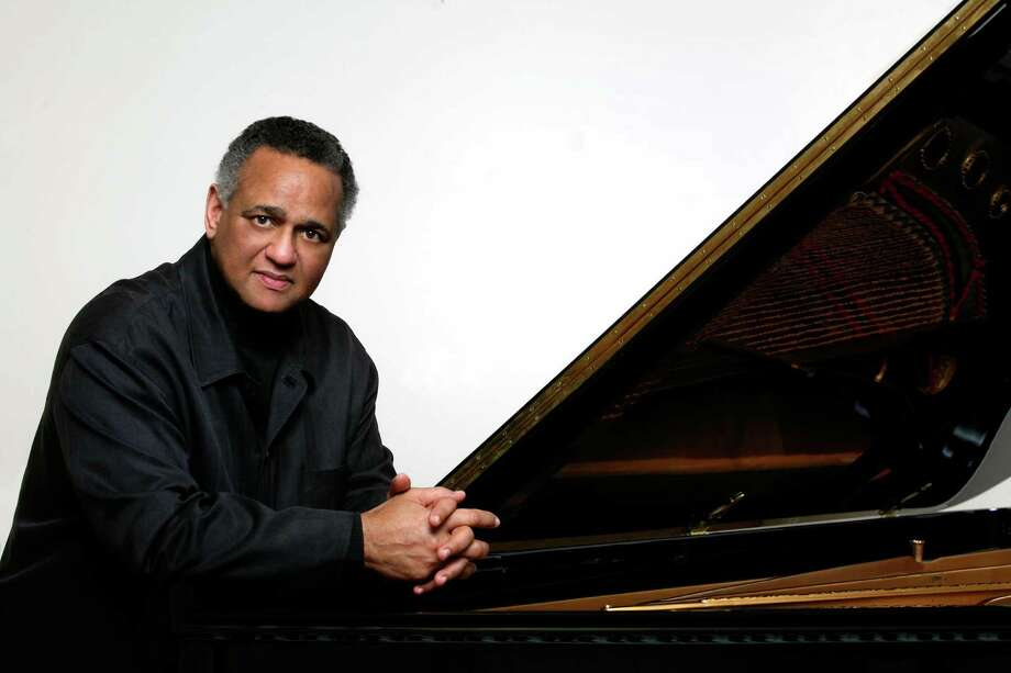 Pianist Andre Watts, who has earned multiple accolades and fans throughout his more than 50-year career, will perform in recital at Stamford, Conn.'s Palace Theatre on Saturday. Find out more.  Photo: Contributed Photo / Stamford Advocate Contributed